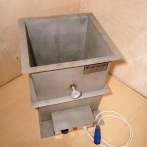 Ванна для термоусадки