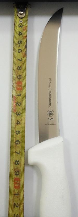 Нож для очистки костей гибкое лезвие