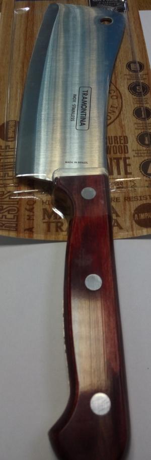 Топорик (красная ручка) для мяса