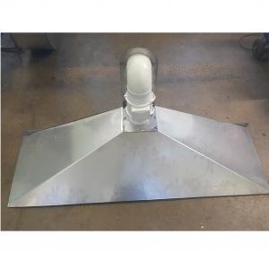 Зонт вытяжной МТМ - 380