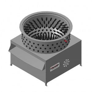 Перосъемная машина МТМ-850 PRO