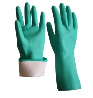 Перчатки «Kontakt» химическистойкие